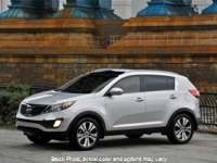 Used 2012  Kia Sportage 4d SUV FWD LX at Oxendale Auto Center near Prescott Valley, AZ