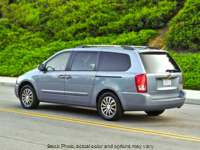Used 2012  Kia Sedona 4d Wagon LX at Good Wheels near Ellwood City, PA