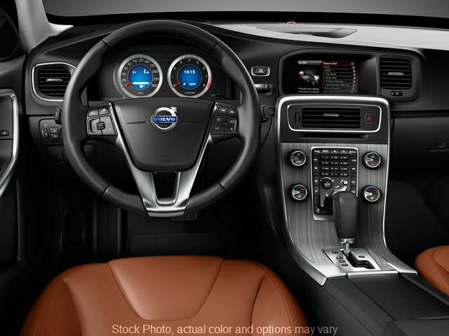 2013 Volvo S60 T5 Interior Volvo S60 Review