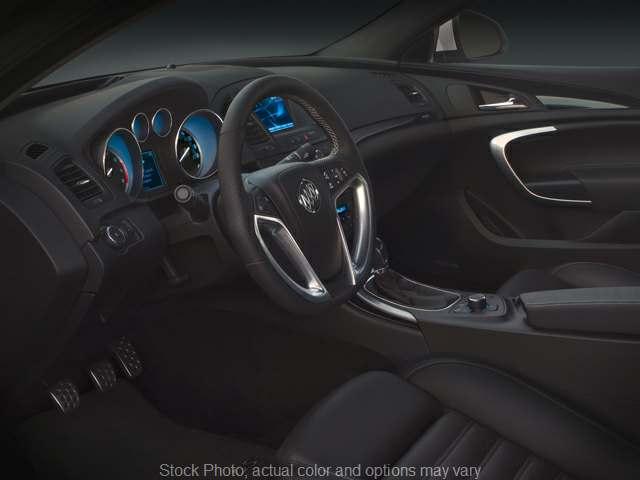 Used 2012  Buick Regal 4d Sedan GS at Good Wheels near Ellwood City, PA