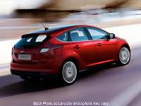 Used 2012  Ford Focus 4d Hatchback SEL at Action Auto Group near Oxford, MS