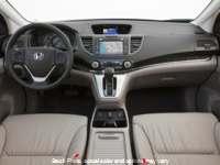 Used 2014  Honda CR-V 4d SUV AWD EX at Sunbelt Automotive near Albemarle, NC