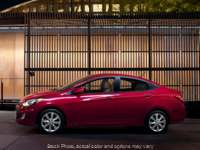 Used 2013  Hyundai Accent 4d Sedan GLS 6spd at Action Auto Group near Oxford, MS