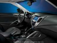 Used 2016  Hyundai Veloster 3d Coupe 6spd at Camacho Mitsubishi near Palmdale, CA
