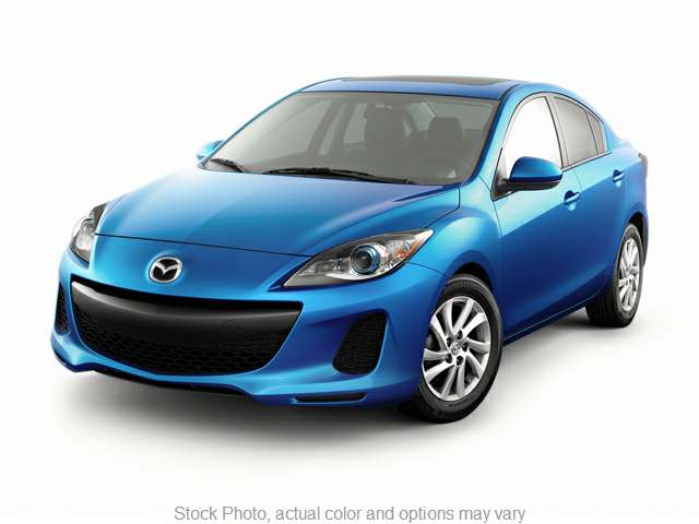 2012 Mazda Mazda3 4d Sedan i Touring Auto SKYACTIV at Good Wheels near Ellwood City, PA