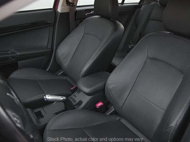 Used 2014  Mitsubishi Lancer 4d Sedan ES Auto at The Gilstrap Family Dealerships near Easley, SC