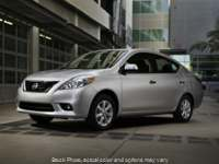 Used 2012 Nissan Versa 4d Sedan SV at Ted Ciano Car Truck and SUV Center near Pensacola, Florida