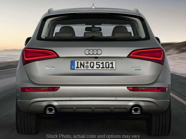 Used 2015  Audi Q5 4d SUV 2.0T Premium+ at Frank Leta Automotive Outlet near Bridgeton, MO