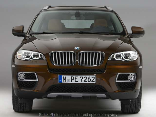 Used 2013  BMW X6 4d SAC xDrive35i at The Gilstrap Family Dealerships near Easley, SC