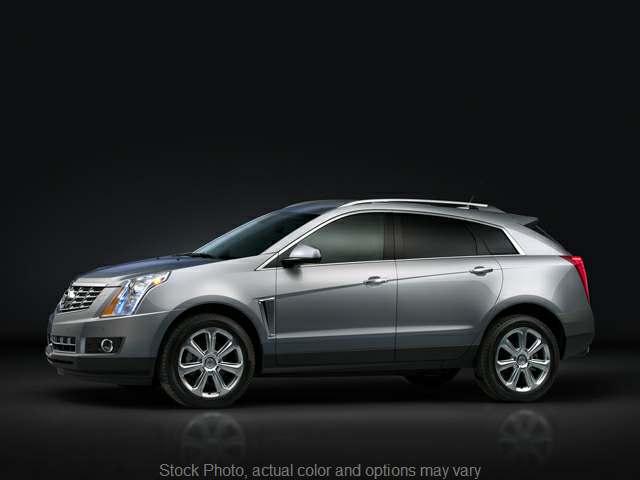Used 2013  Cadillac SRX 4d SUV FWD at Arnie's Ford near Wayne, NE
