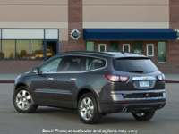 Used 2015  Chevrolet Traverse 4d SUV FWD LTZ at Premier Car & Truck near St. George, UT