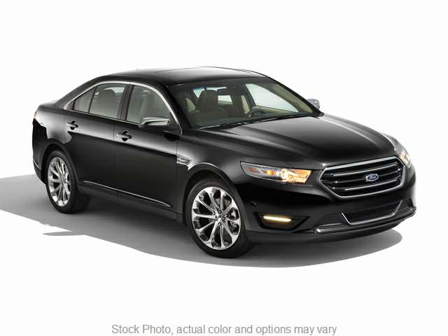 2013 Ford Taurus 4d Sedan SEL AWD at Ypsilanti Imports near Ypsilanti, MI