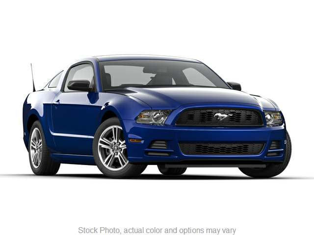 2014 Ford Mustang 2d Coupe Premium at The Gilstrap Family Dealerships near Easley, SC