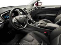 Used 2013  Ford Fusion 4d Sedan Titanium AWD at Walt Sweeney Auto near Cincinnati, OH