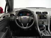 Used 2013  Ford Fusion 4d Sedan SE 2.5L at Camacho Mitsubishi near Palmdale, CA
