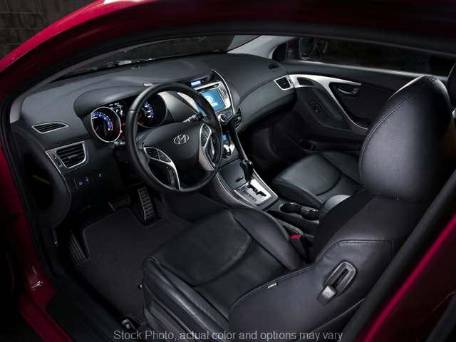 Used 2013  Hyundai Elantra Coupe 2d Coupe GS Auto at Pekin Auto Loan near Pekin, IL