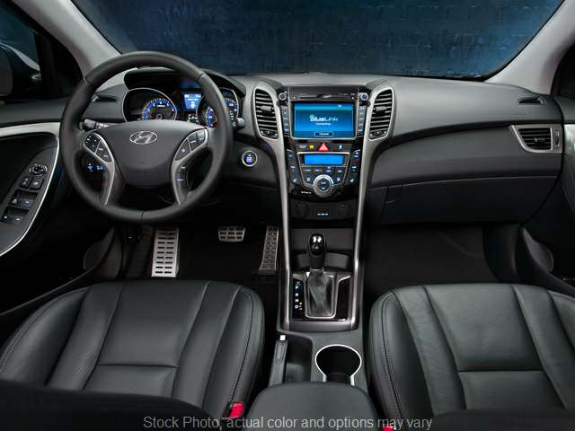 Used 2014  Hyundai Elantra GT 4d Hatchback Auto at Bobb Suzuki near Columbus, OH