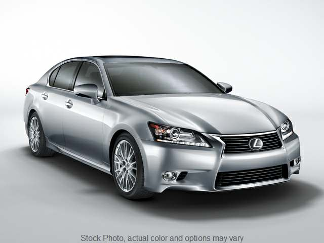 2015 Lexus GS350 4d Sedan at Camacho Mitsubishi near Palmdale, CA