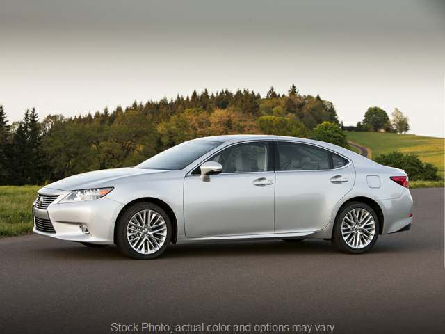 2014 Lexus ES350 4d Sedan at Bobb Suzuki near Columbus, OH