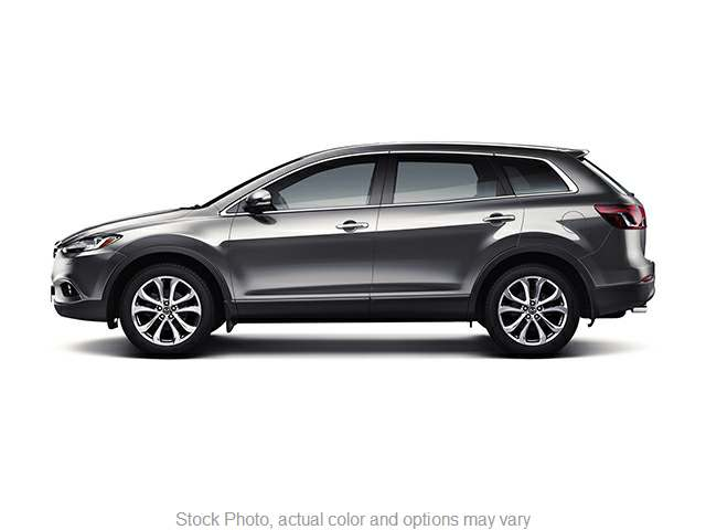 Used 2013  Mazda CX-9 4d SUV FWD Touring at The Gilstrap Family Dealerships near Easley, SC