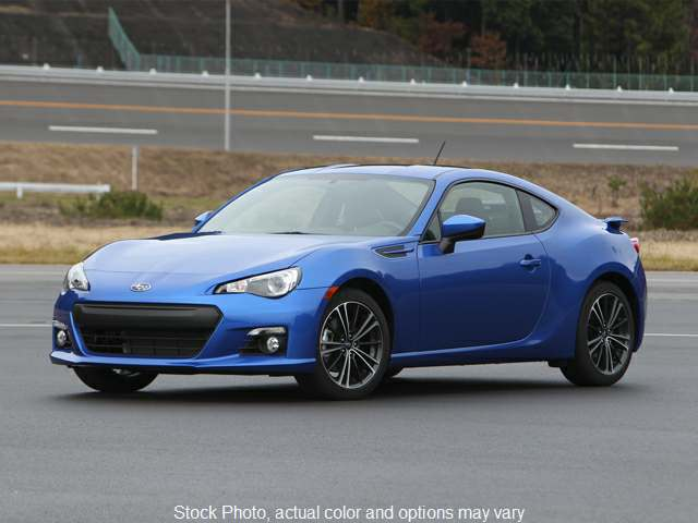 Used 2013  Subaru BRZ 2d Coupe Limited 6spd at Bill Fitts Auto Sales near Little Rock, AR