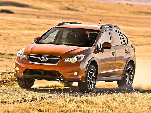 Used 2013  Subaru XV Crosstrek 4d SUV Premium CVT at CarCo Auto World near South Plainfield, NJ