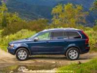 Used 2013  Volvo XC90 4d SUV AWD 3.2L Premier Plus at Bobb Suzuki near Columbus, OH