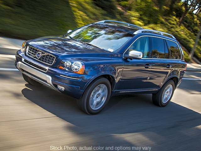 Used 2013  Volvo XC90 4d SUV AWD 3.2L at City Wide Auto Credit near Oregon, OH