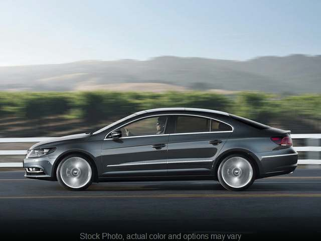 Used 2013  Volkswagen CC 4d Sedan R-Line 6spd at Frank Leta Automotive Outlet near Bridgeton, MO