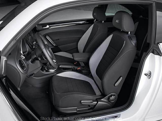 Used 2014  Volkswagen Beetle R-Line 2d Coupe w/Sunroof/Nav Auto/PZEV at The Gilstrap Family Dealerships near Easley, SC