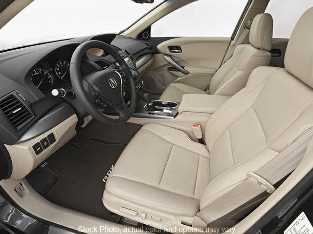 Used 2014  Acura RDX 4d SUV AWD Tech at Bobb Suzuki near Columbus, OH
