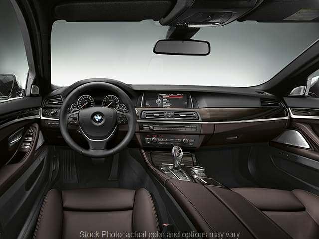 Used 2014  BMW 5 Series 4d Sedan 535i at Frank Leta Automotive Outlet near Bridgeton, MO