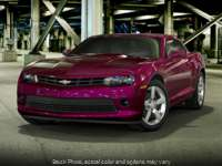 Used 2014  Chevrolet Camaro 2d Coupe LT2 at Sunbelt Automotive near Albemarle, NC