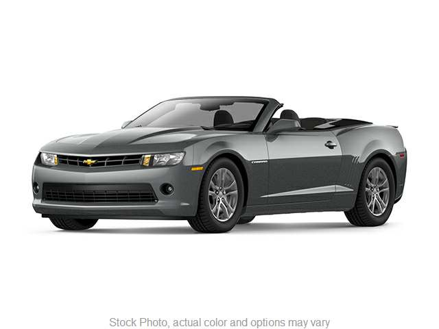 2014 Chevrolet Camaro 2d Convertible LT2 at The Gilstrap Family Dealerships near Easley, SC