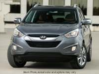 Used 2014  Hyundai Tucson 4d SUV FWD SE at Premier Car & Truck near St. George, UT