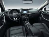 Used 2014  Mazda Mazda6 4d Sedan i Touring Auto at Premier Car & Truck near St. George, UT