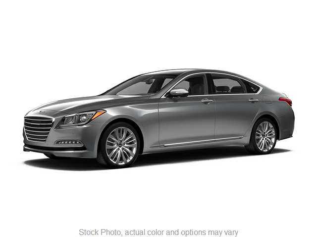2015 Hyundai Genesis 4d Sedan 3.8L AWD at Bedford Auto Giant near Bedford, OH