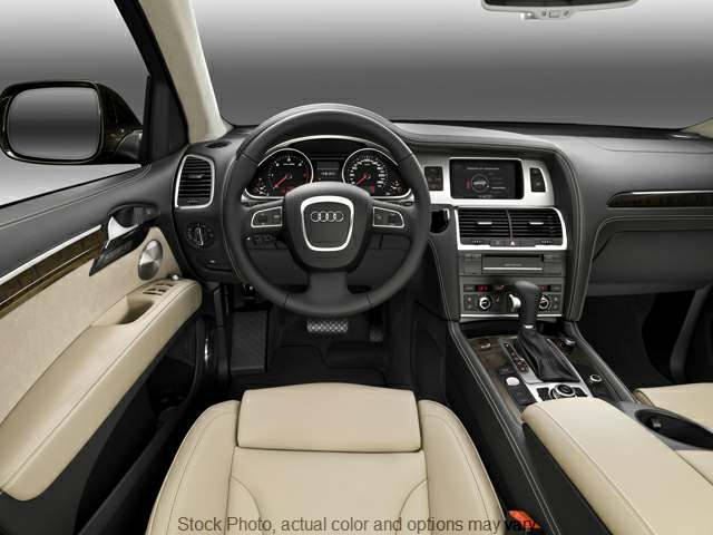 Used 2012  Audi Q7 4d SUV 3.0L TDI Prestige at Estle Auto Mart near Hamler, OH