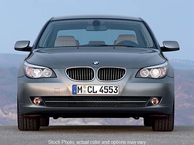 Used 2010  BMW 5 Series 4d Sedan 528i xDrive at Solutions Auto Group near Chickasha, OK