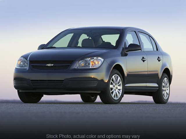 Used 2010 Chevrolet Cobalt 4d Sedan LT1 at Action Auto - Starkville near Starkville, MS