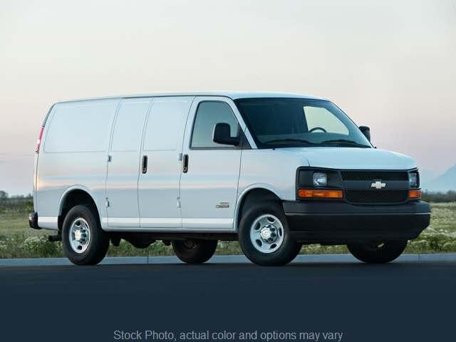 Used 2013 Chevrolet Express Van 1500 Van at Ted Ciano Car Truck and SUV Center near Pensacola, Florida