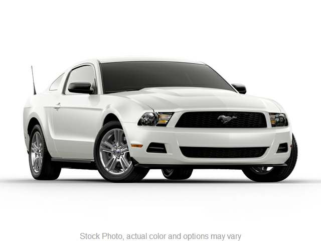Used 2012 Ford Mustang 2d Coupe at My Car Auto Sales near Lakewood, NJ