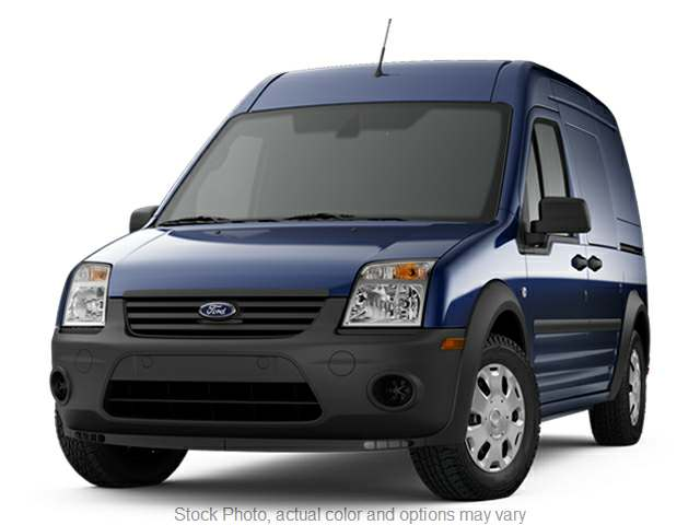 Used 2011  Ford Transit Connect Cargo 4d Wgn XL (100A) at Hallada Ford near Dodgeville, WI