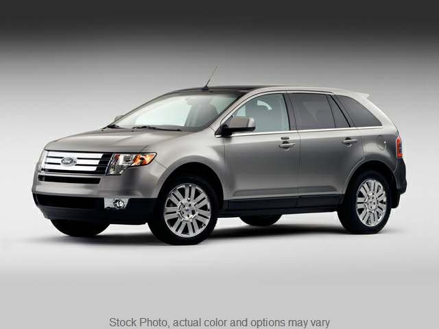 Used 2010  Ford Edge 4d SUV AWD SEL at Express Auto near Kalamazoo, MI