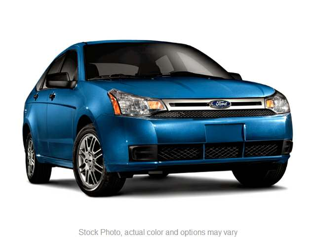 Used 2011  Ford Focus 4d Sedan SE at Camacho Mitsubishi near Palmdale, CA