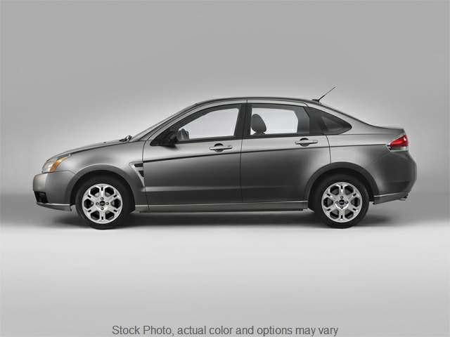 Used 2010  Ford Focus 4d Sedan S at CarloanExpress.Com near Hampton, VA