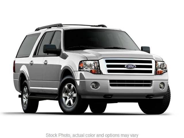 2012 Ford Expedition EL 4d SUV 4WD Limited at Bill Fitts Auto Sales near Little Rock, AR