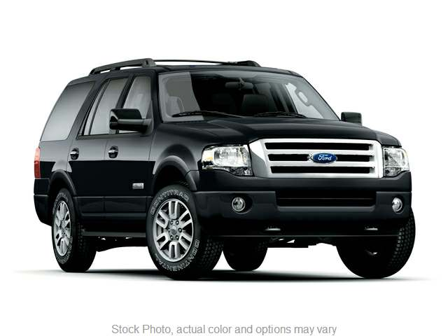 Used 2010 Ford Expedition 4d SUV 4WD Limited at Jim Taylor Motors near Fort Benton, MT