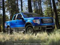 Used 2010  Ford F150 4WD Supercab XLT at Family Auto and Truck Center near Grand Junction, CO