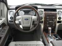 Used 2010  Ford F150 4WD Supercrew FX4 6 1/2 at Shields Auto Group near Rantoul, IL